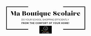 Ma boutique scolaire