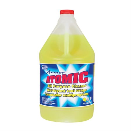 Atomic?All-Purpose Cleaner