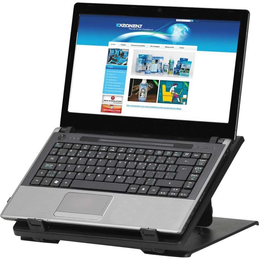 L vateur pivotant pour ordinateur portable for Ordinateur pour photo
