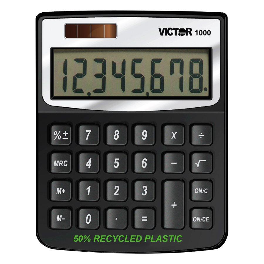 1000 Desktop Calculator