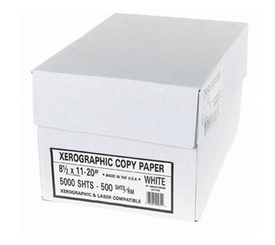 PAP.100% XERO-BTE ECONOMIQUE LETTRE@5000