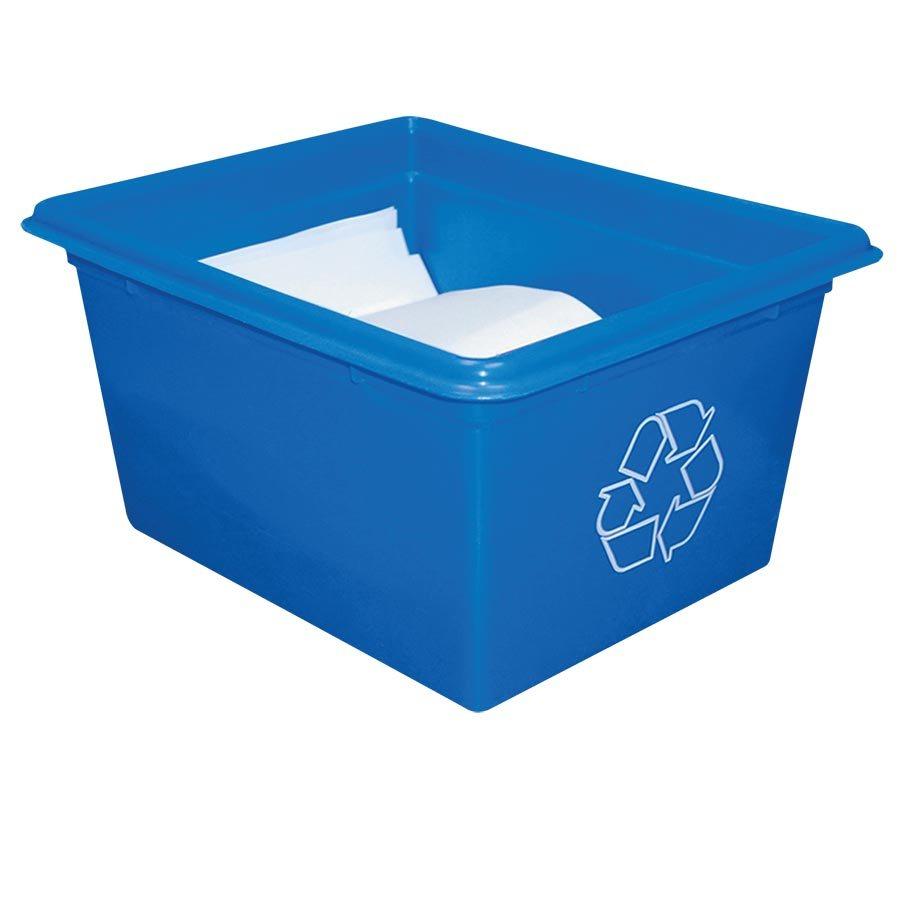 panier de recyclage personnel. Black Bedroom Furniture Sets. Home Design Ideas