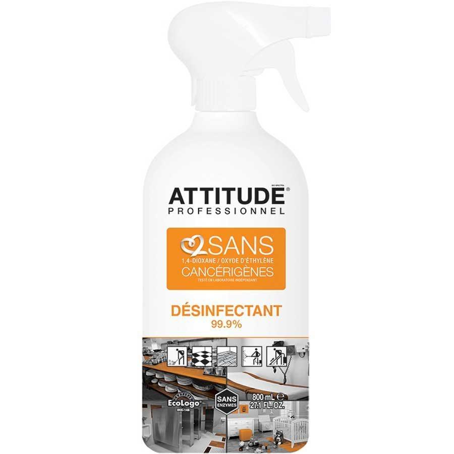 Attitude? Professionnel Disinfectant
